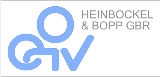 logo qiv - qualität im verkehr