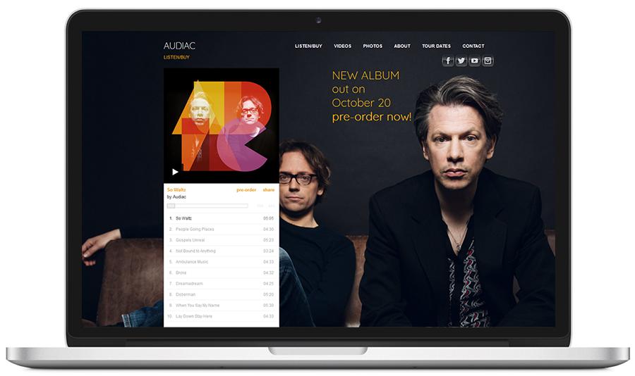 website audiac